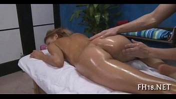 fucked in slut gorgeous with 18 getting old her ass year tits natural Pov handjob big tits