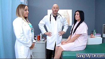 hard sex doctors vid with pacients nurses and 08 get Sister knows im watching