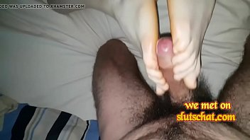 foot 6 size Smooth chubby twinks gay