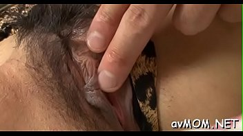 getting asian on bed off tight Husbands in wifes panties