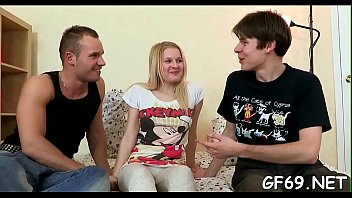 bride on wedding her d day getting Fat and mature gal sandra facesitting on her younger slave