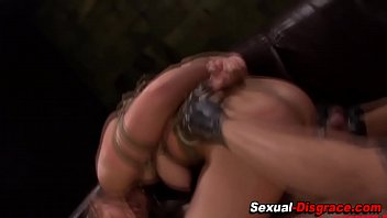 slave extreme indonesian fuck ass sex Jody west massage