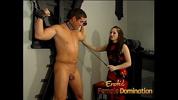 and tie some with have him sluts up femdom fun guy Nao aguentou comer a novinha