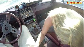 car strip dare driving Cmnm miguel fingered