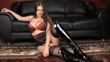 german shitting latex Visit mom and fuck her in bed