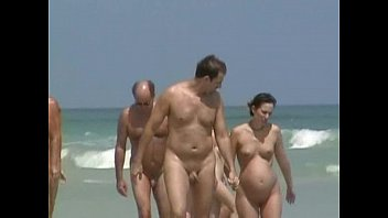 straight boner nudist beach on couple huge Dad forces shemale6