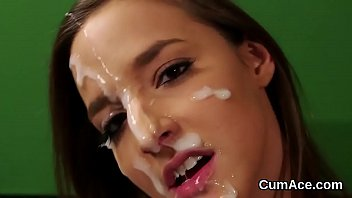 her at gangbang malezias covered face with sperm first My friend secrest 3d animated6