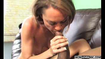 bbc mom son suck and This milf fucks perfectly