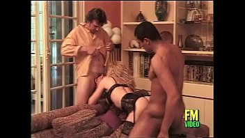 two suck the same guys pussy Son stepmother 2016