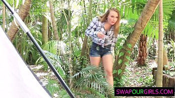 swap daughter p1 Fat lesbian and small lesbians