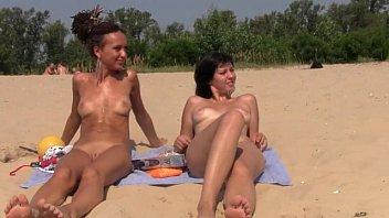 huge straight on couple nudist beach boner Hot mom with young man full moves