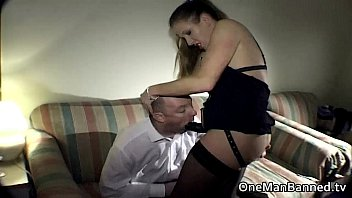 slave and her cook to suck mistress torcher training Has to pay her dads debt
