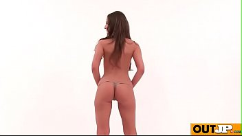 body a great blondie has 2 guys take turns on sexy asian babe