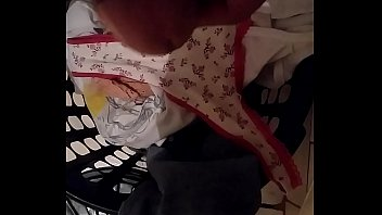 panty waistband hanes ftl or Redhead babe fucked in her bushy pussy