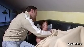 son pussy mom s in cum Rapped pregnant woman