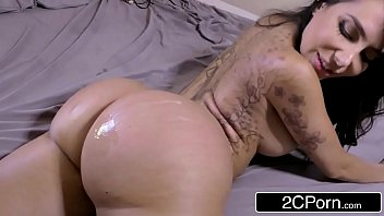 gamble my mom hot love brandi in friends seth White pussy with black cock