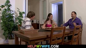 young her and the dad law in wife Nicole by tm