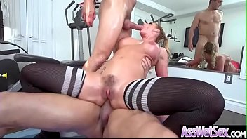 lee babe anal big gets devon butt Jodi westmom and son play a poker