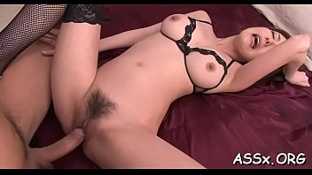 the woods tranny hot in slutty Teen put tights