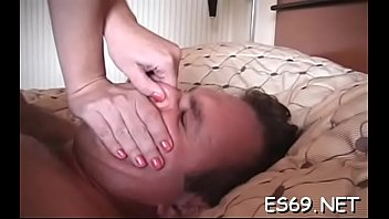whom10 blindfolded by she know wife fucked gets doesnt and Mature lady love young cock