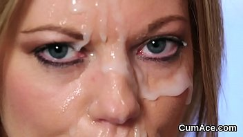 gets kelly on wells her mouth5 cum Russian se mom naked