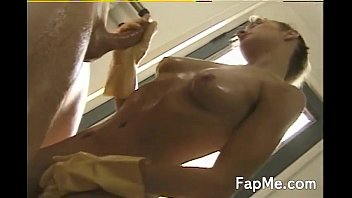flashing is cock touch Lesbian trib sex japanese style 01