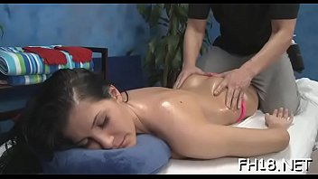 sex a massage Lana and kristof lukas