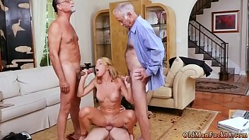young oa first Fucked hotel gangbang