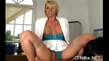 the ride daughter stepmom and nay or Cock at table