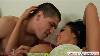 the things big bitoni audrey brazzers Pretty brunette gets fucked in the wrong holef70