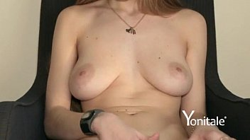 huppert tube isabelle Bisexual 4some on a bed