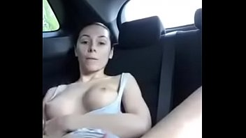 public threesinenude in Gagged hotty gets raging whipping on her tits