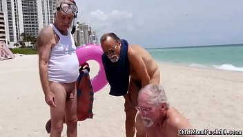 japanese law man tonton father in old Hot ass at the beach kreta 2015 a