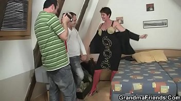 outdoor orgy granny Did not mean to