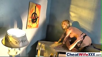 my wife fuck naughty Big ass blonde is fucked 2010