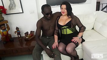 bbc bbw taking load Shemale hot threesome with boy girl
