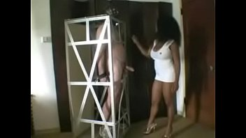 ameture black fuck Woman plays with dildo