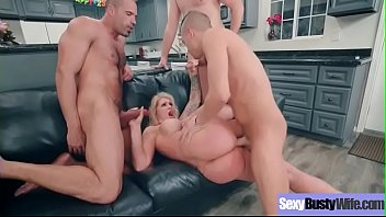 fuck wife my naughty Three guys takes turns fucking college babe in dorm room