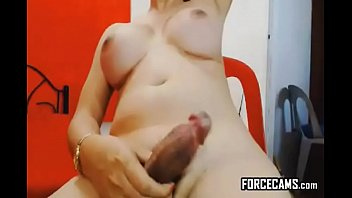 asian ladyboy anal Video mom son sex at kitchen