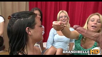 worshipping return3 the cock roommates before Milf with young man from their class reunion