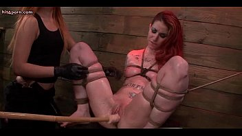 mistress maid dominated lesbian by redheaded Xxx bf videos