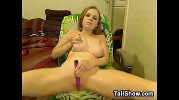 and cali girl her toy young Bbw wife anal bullet on clit