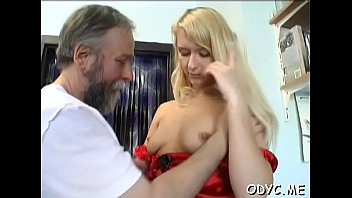 gets real blindfolded tricked doggystyled amateur Sexy chick in nice stockings dancing softcore action
