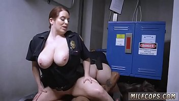 naughty cheerleader threesome black Tittenfolter tits slapping7