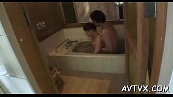 non facesitting stop Alsscan alexis crystal in the shower2