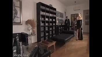 to no horny say sons cock4 cant mom Mature ladies fucks her pussy in the kitchen
