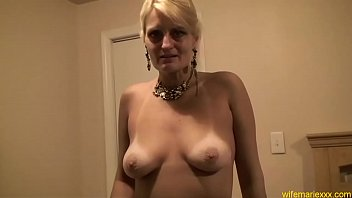 blonde fucked doggystyle mom horny X art ivy in many shades of grey with jake