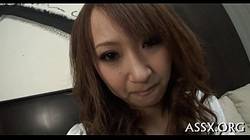 anal asian fish Two midgets anal