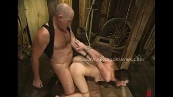 slave forced bbc rough Mother catches his son masturbating