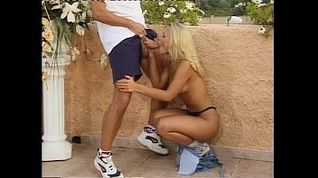 blonde joi super hot Mature woman shared with boy